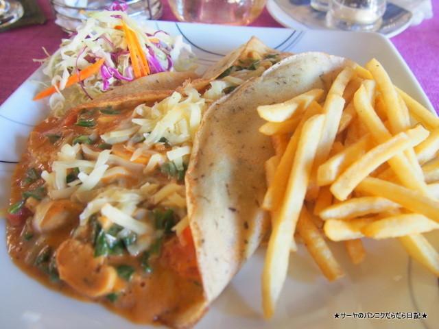 Crepe-ology Restaurant & Flavors Cafe galle srilanka