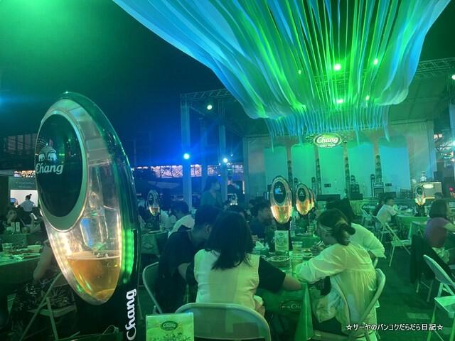 Chang chill park 2020 ビアチャン ビヤガーデン (20)