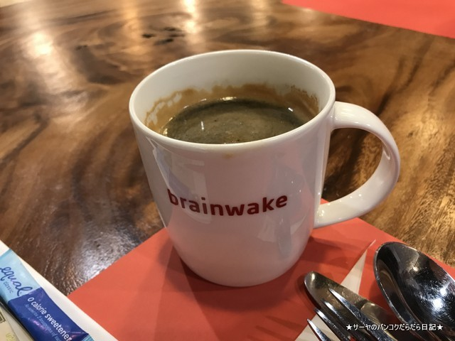 バンコク Brainwake Organics Thonglor (7)