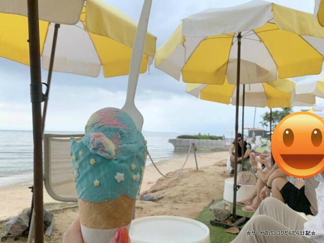 Skoop Beach Cafe Pattaya スクープビーチカフェパタヤ