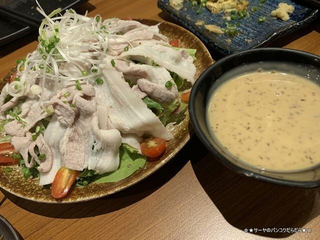 nagiya thonglor なぎ屋 バンコク トンロー (9)