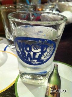 20110718 日本酒会 福寿 4