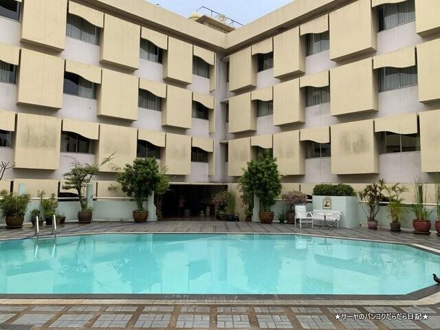 Royal Rattanakosin Hotel ロイヤルホテル バンコク (20)