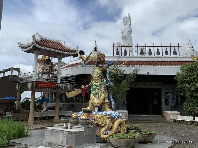 Hat Yai Park ハジャイ市立公園 タイ旅行 (17)