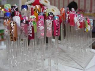20090218 Bangkok Nails 4