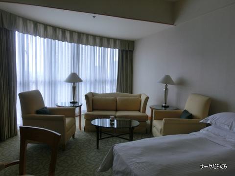 カラベルホテル 3
