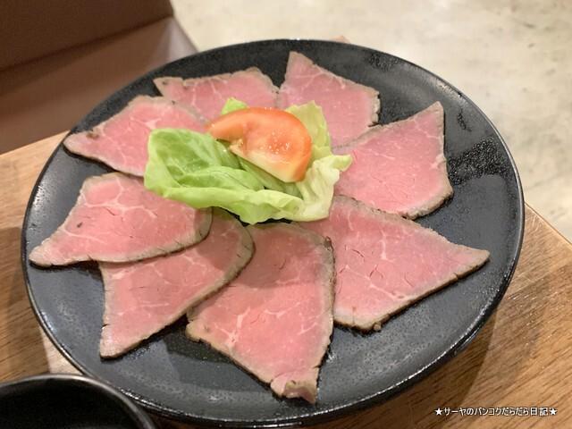 肉匠 プラカノン NIKUSHO Buffet 食べ放題 バンコク (11)