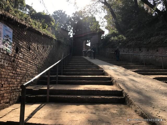 Bhaktapur バクタプル カトマンズ 世界遺産 王宮前広場 (4)