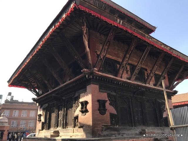 Bhaktapur バクタプル カトマンズ 世界遺産 王宮前広場 (22)