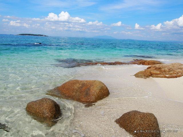 Koh Munnork Private Island Resort サーヤ