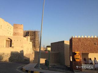 20120112 バハラ城壁 5