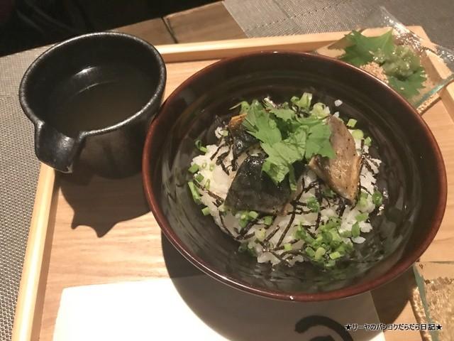 COCORO Japanese トンロー 接待 日本料理 和食 (19)