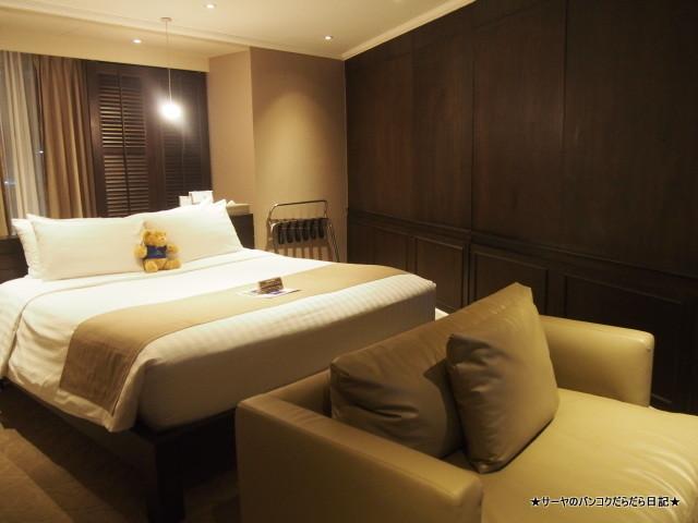 S15 Hotel Bangkok 便利 (7)