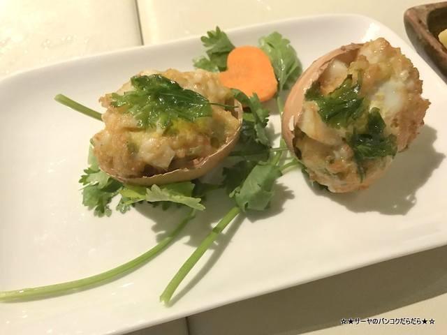 GEDHAWA ゲッタワー 定番 タイ料理 レストラン バンコク (6)