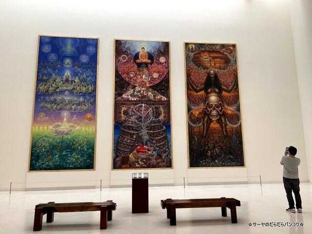 バンコク現代美術館 MOCA Museum of Contemporary Art (36)