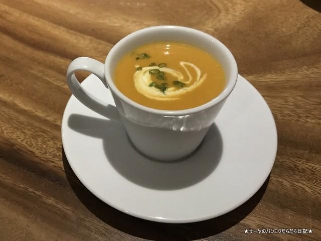 Chez Francois フレンチ サムイ 美味しい ディナー (1)