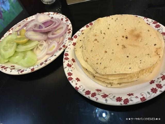 Great punjab インド料理 禁酒日 バンコク (5)