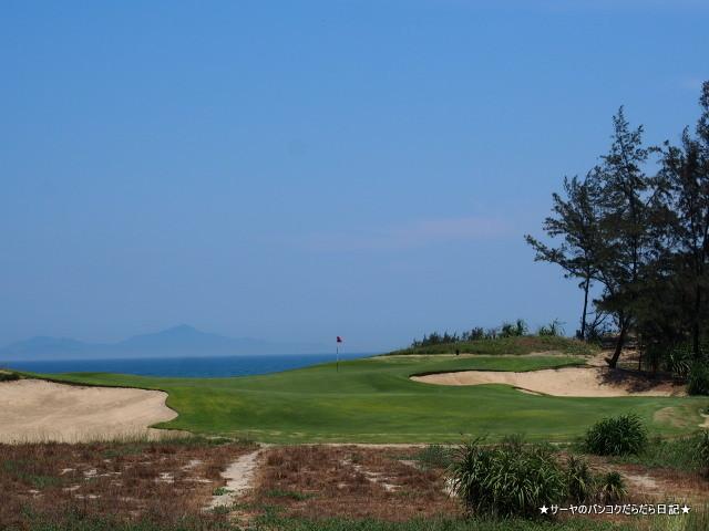 Da Nang Golf Club ダナン ゴルフ ベトナム