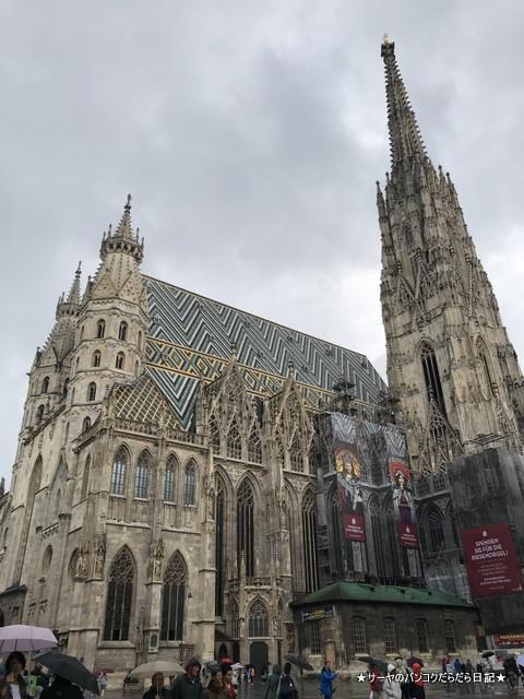 シュテファン大聖堂 Domkirche (2)