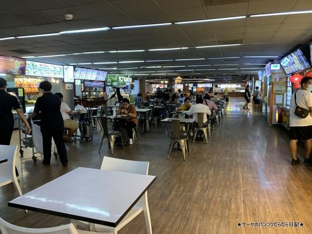 magic food court マジックフードコート バンコク ドンムアン (2)