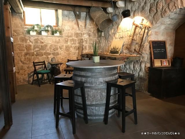 Skar Winery Dubrovnik ワイナリー ドゥブロブニク (16)