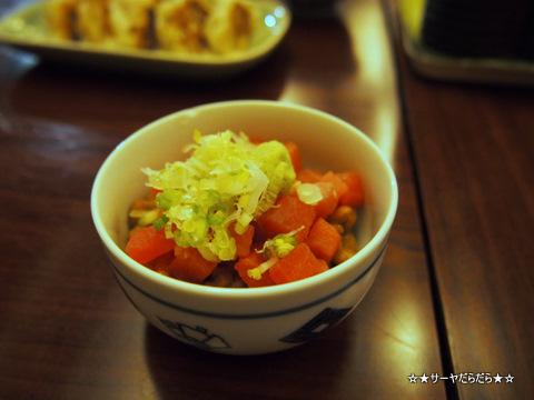 徳利 ばんこく とっくり レストラン 日本料理