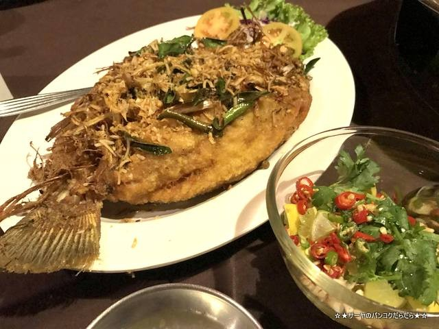 Baan Suan Asoke Thai restaurant タイ料理 レストラン (9)