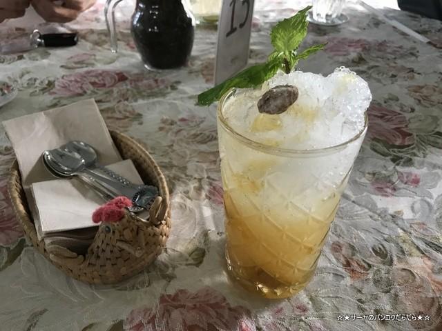 Chivit Thamma Da Coffee House, Bistro & Bar チェンライ (10)