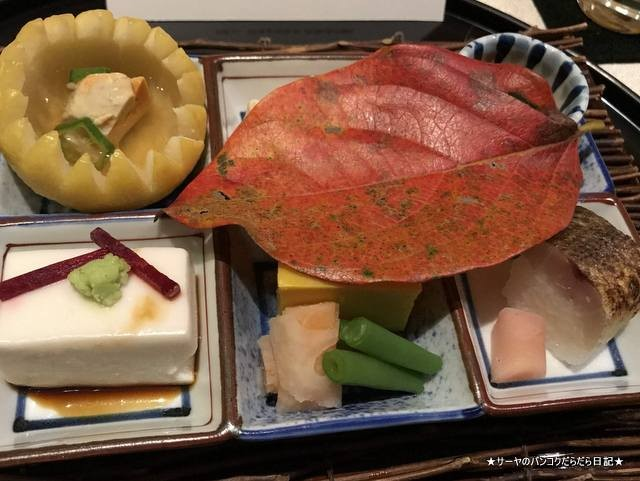 日本料理 湯木 新店 (3)