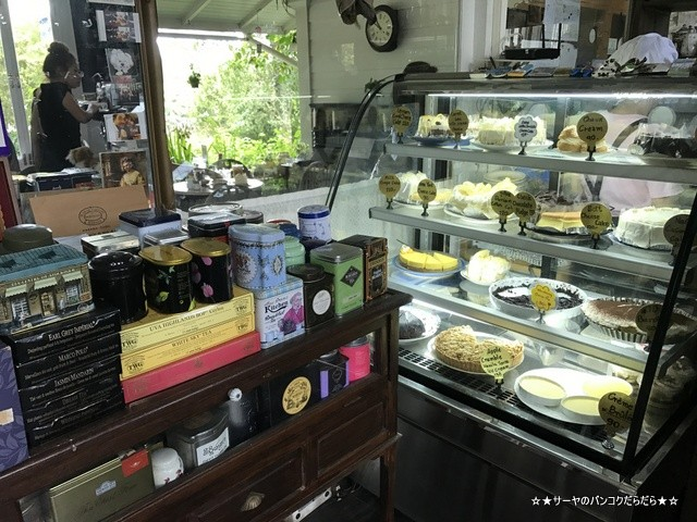 Chivit Thamma Da Coffee House, Bistro & Bar チェンライ (14)