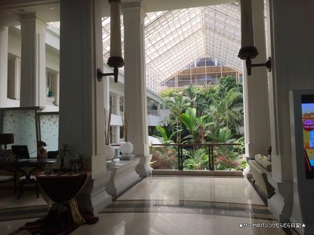 Dusit Pattaya Resort パタヤ (4)