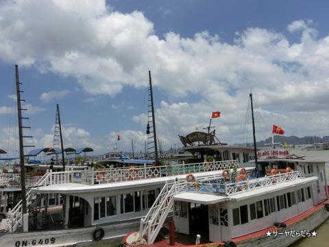0612 ハロン湾 ベトナム 9