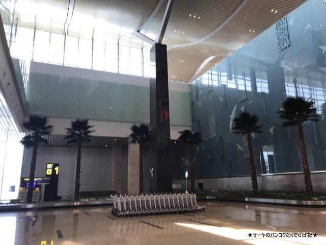 カムラン国際空港 (5)