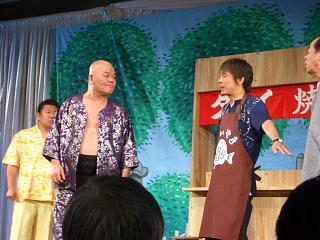 20070520 吉本新喜劇 12
