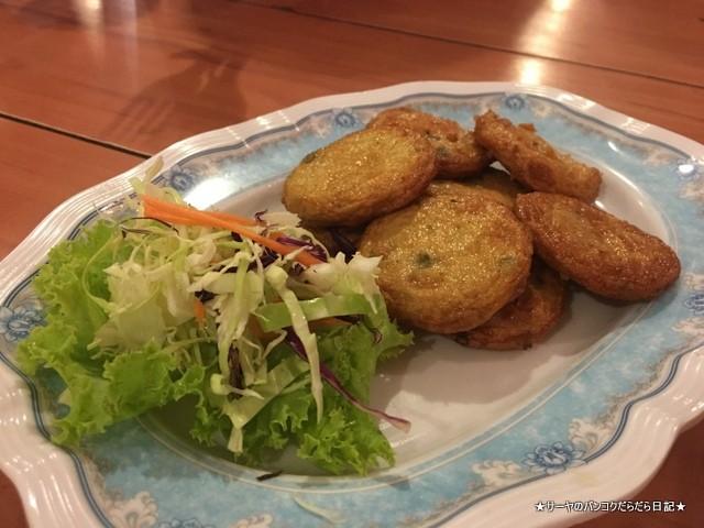 mangrove restaurant  Krabi タイ料理 (3)