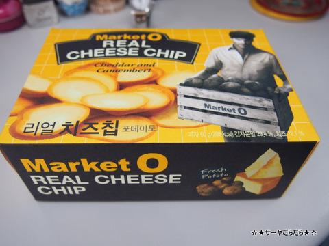 market O お土産 韓国 お菓子