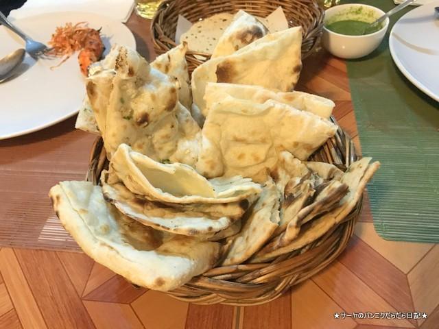 Indian Bangkok Spice by Nature Ekkamai ナン
