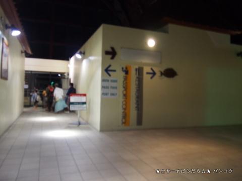 パラオ 空港 コロール