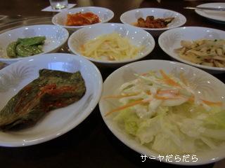 20100709 韓国亭 2