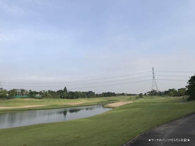 Riverdale Golf Club バンコク ゴルフ (4)