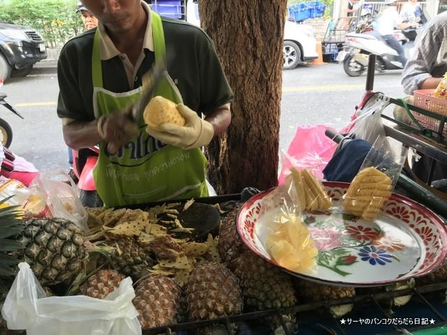 Trokmor Market バンコク 旧市街 オールドシティ 市場 (5)