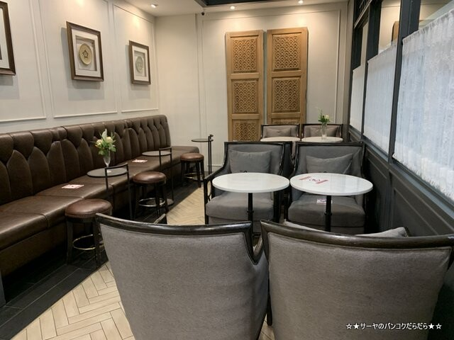 The Coral Lounge ChiangRai チェンライ ラウンジ (1)