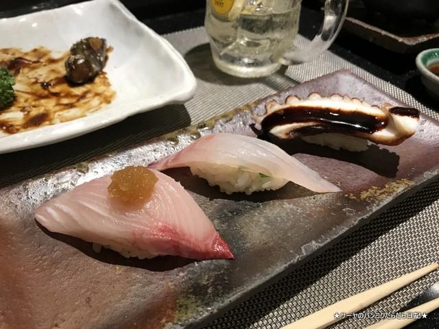 Endo Sushi 寿司遠藤 トンロー バンコク 和食 (12)
