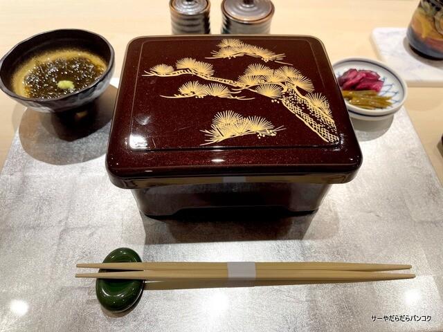 Unagi Washoku Mido 鰻 和食 深道 (5)
