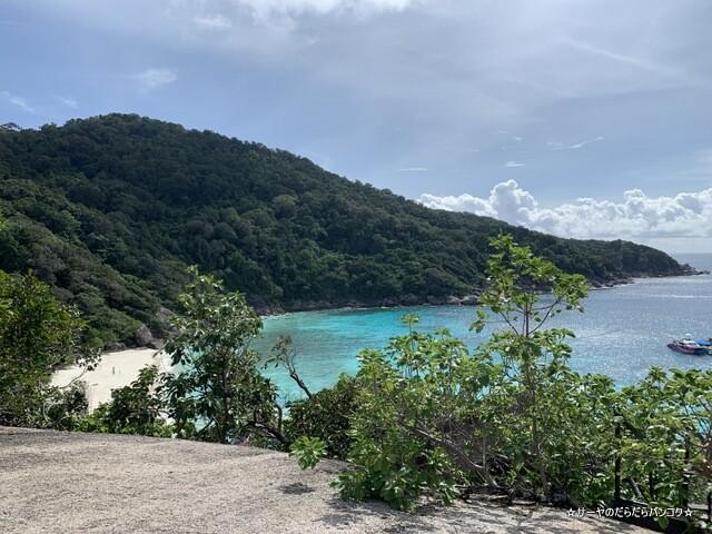 プーケット シミラン諸島ツアー タイ国内旅行 (32)