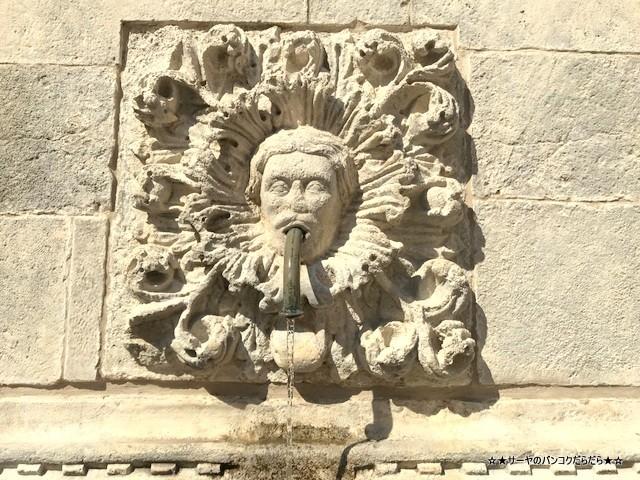 ドゥブロヴニククロアチア 景色 世界遺産 (27)