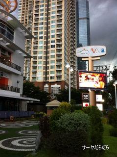 20110723 the city villa 1