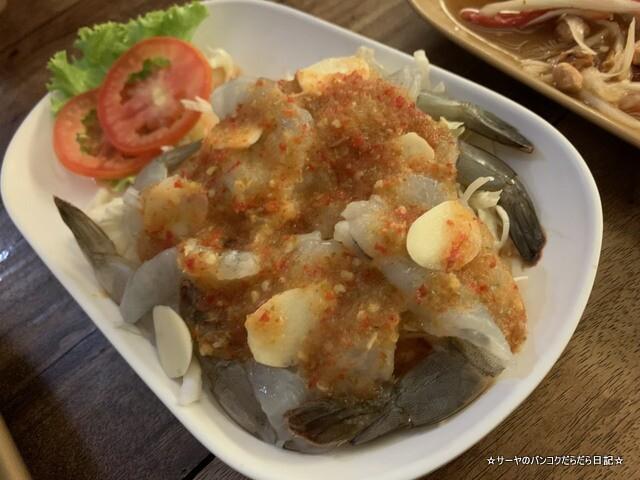 ロールーア タイ料理 バンコク ヌードル (5)