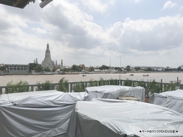 Supanniga Eating Room by Khun Yai  Roots Coffee wat Arun (11)
