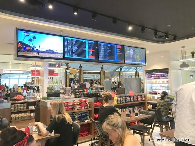 Dean&Deluca Bangkok Cafe Airport (6)